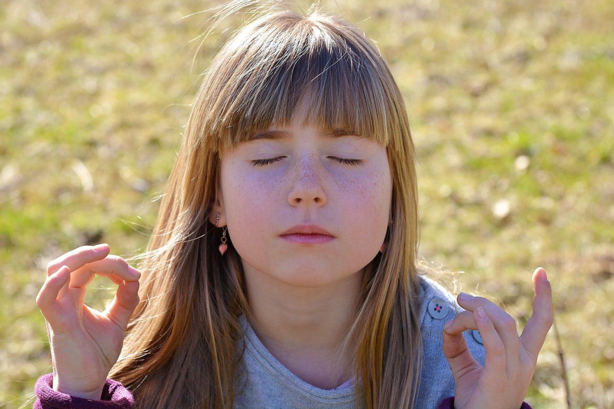 Mindfulness infantil para antes de ir a dormir