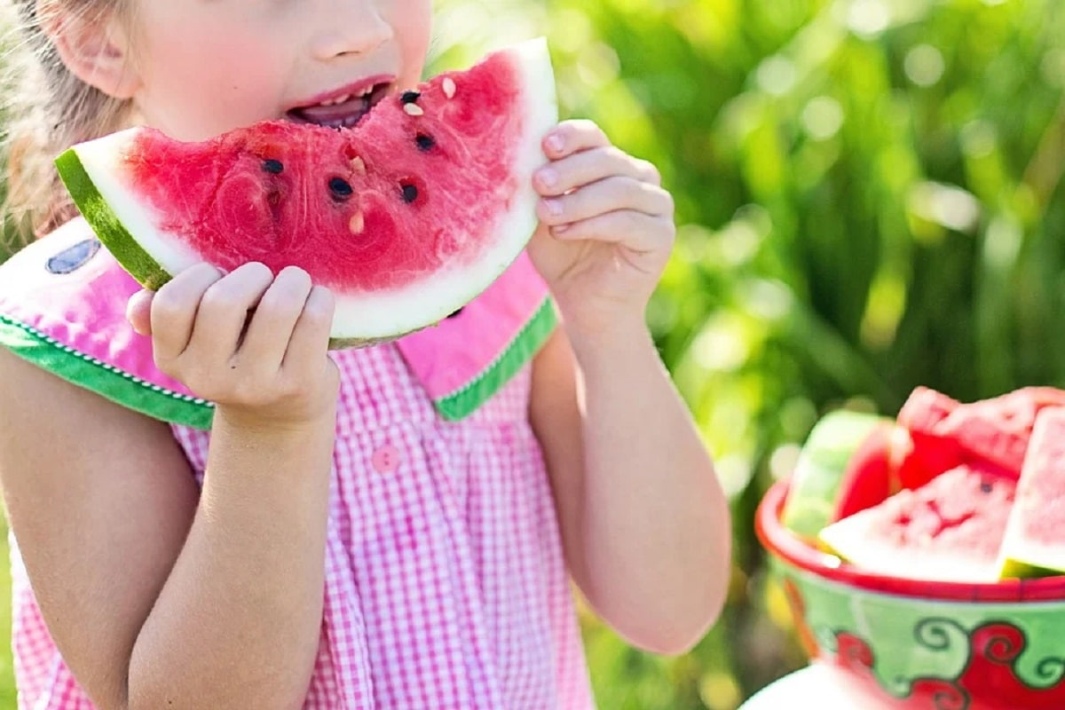 Comer fruta contra el estreñimiento