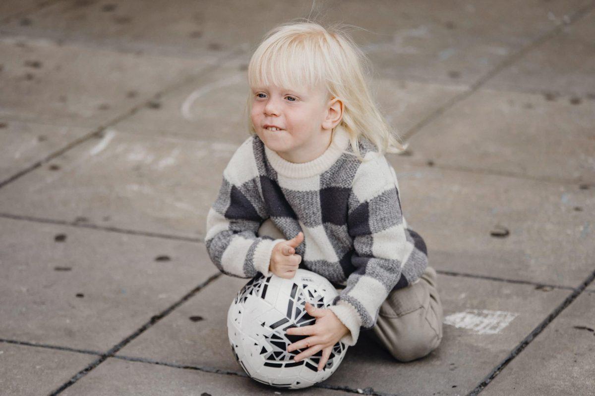 Mi hija quiere ser chico