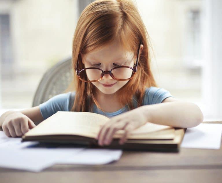 Trastornos visuales y problemas de aprendizaje