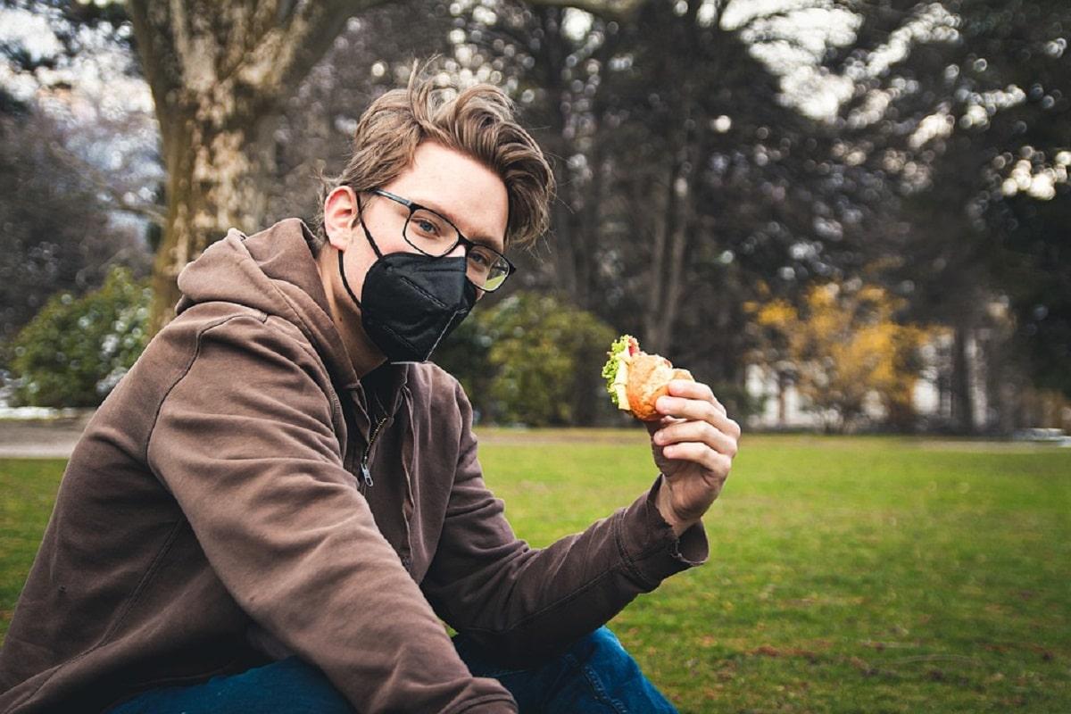Alimentación adolescentes