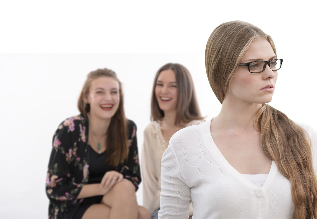Adolescentes y bullying