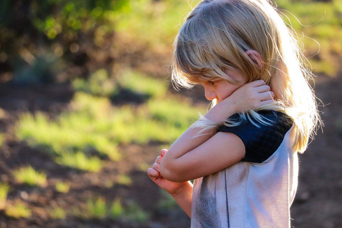 Dolor torácico en niños