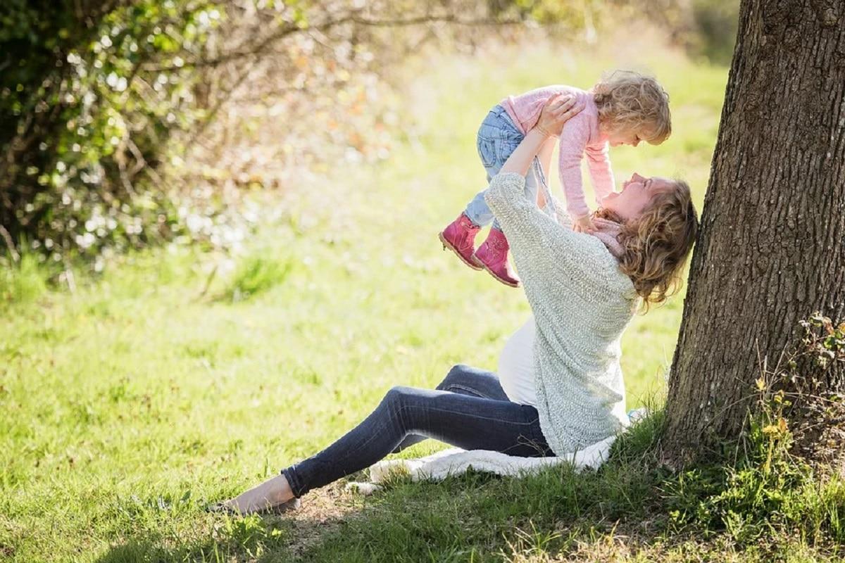 Educar a un hijo bebé