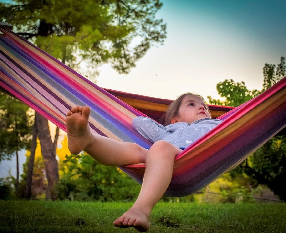 Cómo mantener las rutinas en verano