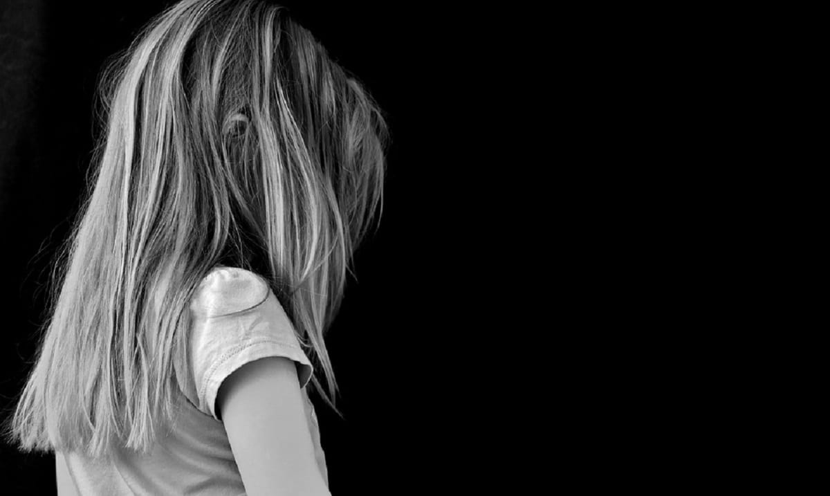 Por qué mi hija de 5 años está triste