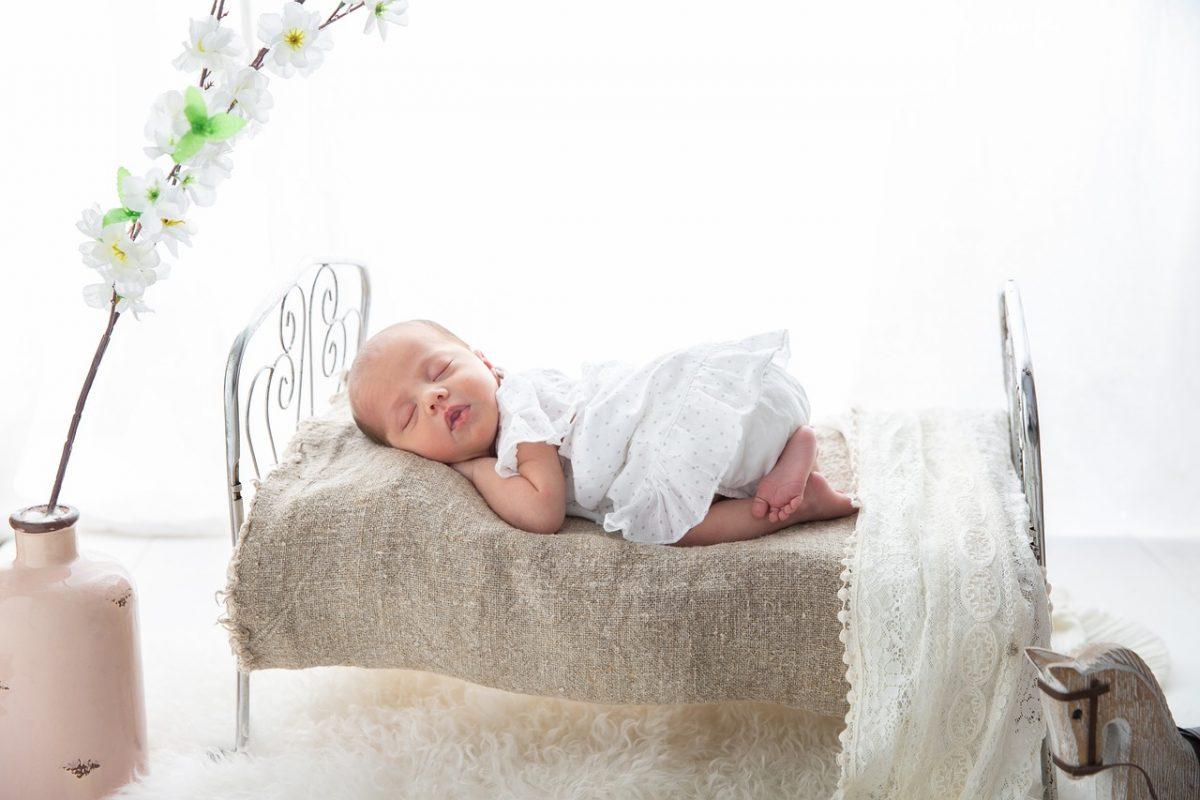 Cómo hacer que mi hijo duerma siesta