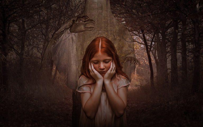 Cómo hacer que los niños no tengan miedo