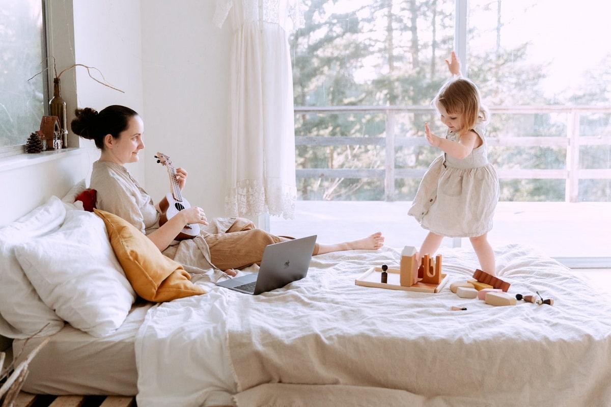 Qué deben hacer los hijos por una familia feliz