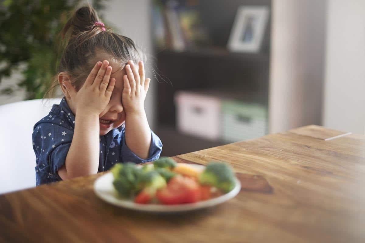 Cómo hago que mis hijos prueben alimentos nuevos