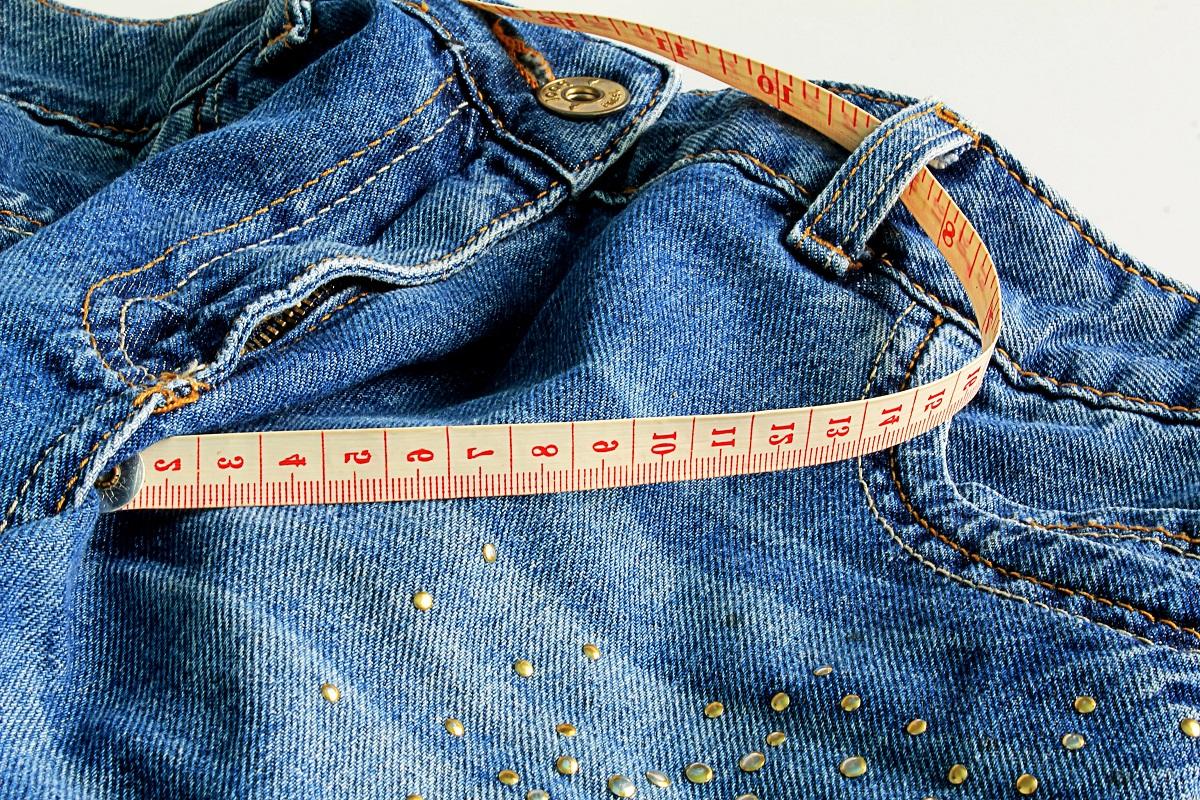 Peso saludable antes de tener un bebé