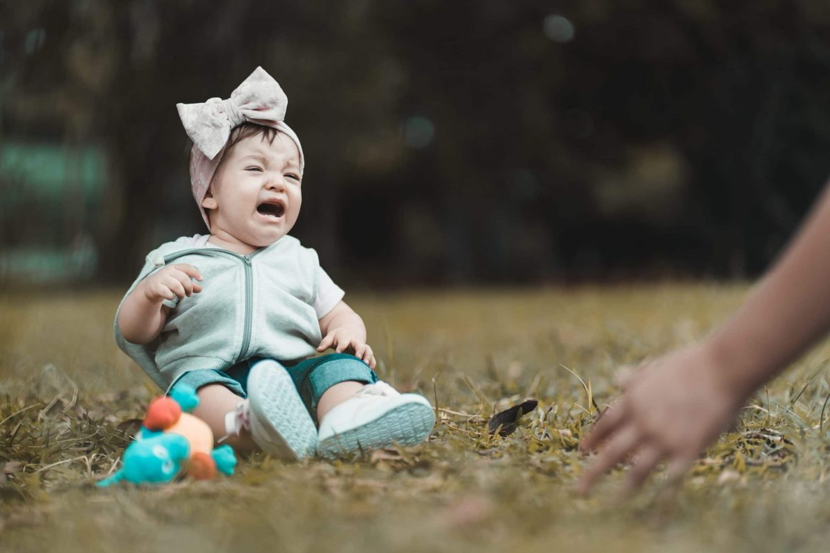Cómo hacer que los niños no griten