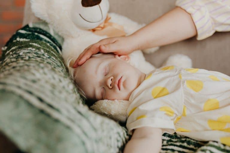 Cómo ayudar a mi bebe con alergia
