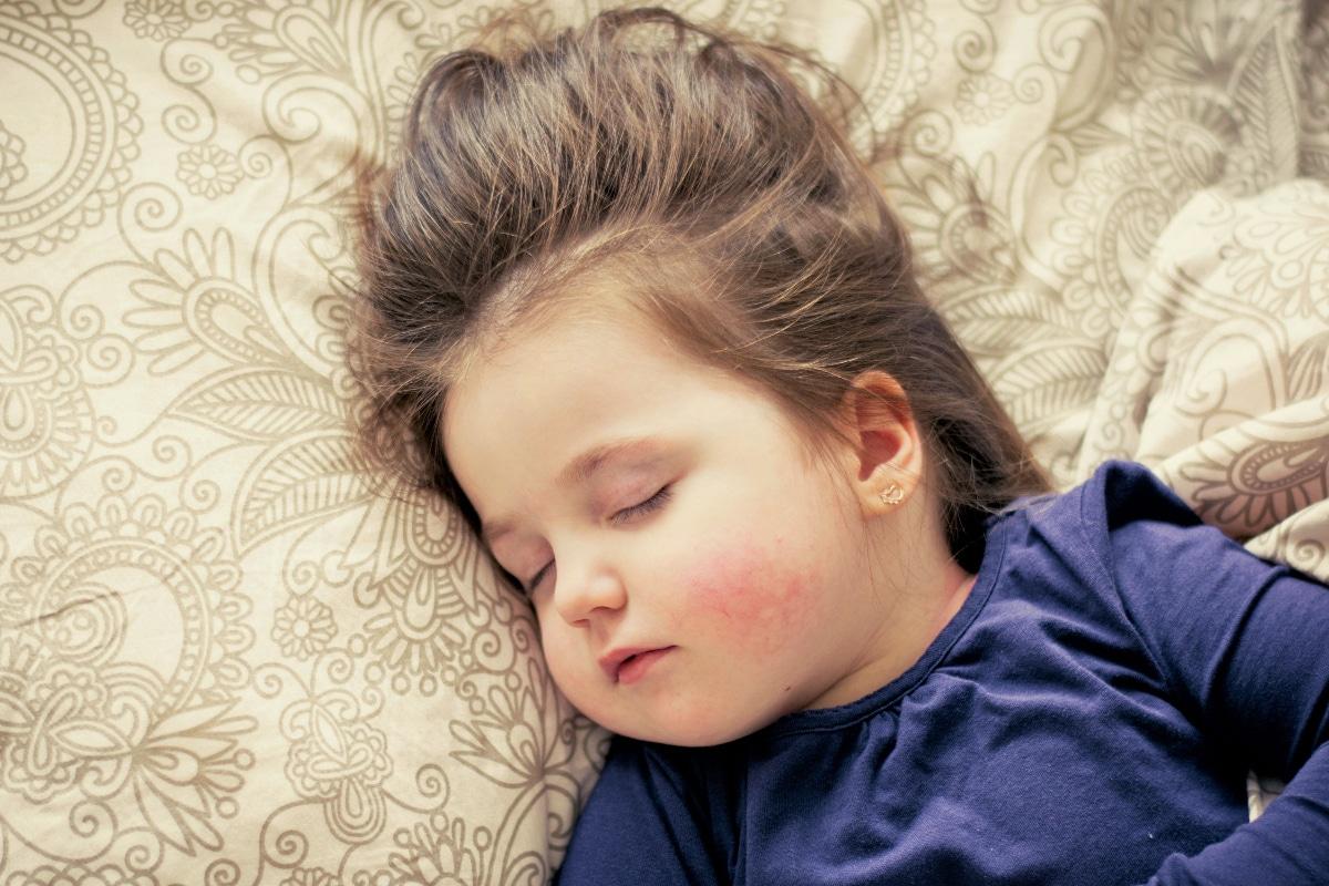 Cómo lograr que mis hijos se duerman temprano
