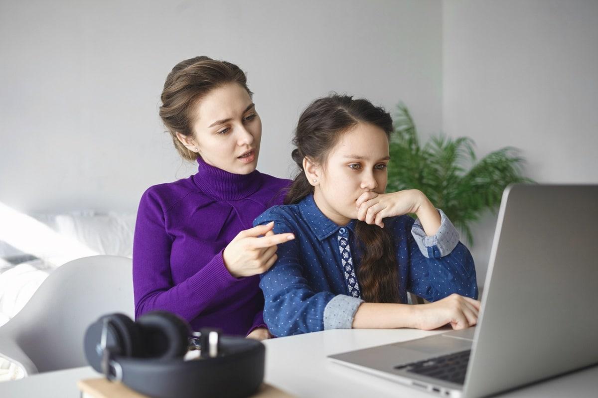 El uso de internet en adolescentes