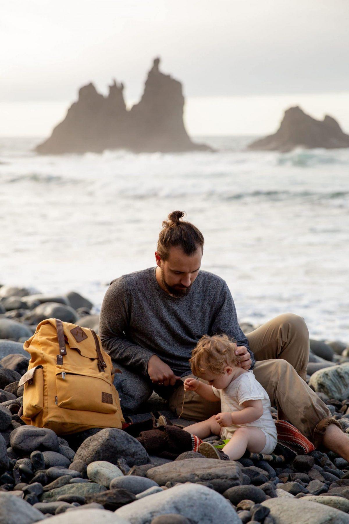 Dónde ir de vacaciones con tus hijos