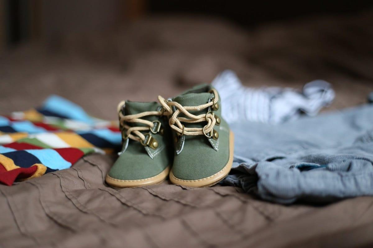 Qué ropa comprar para el bebé