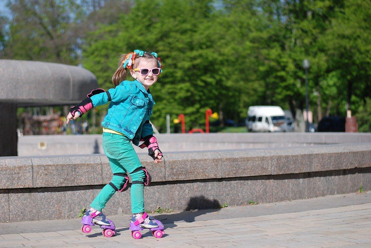 Por qué mi hija camina con los pies hacia adentro