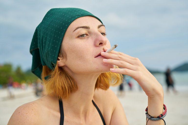 Cómo ayudar a un adolescente a dejar de fumar