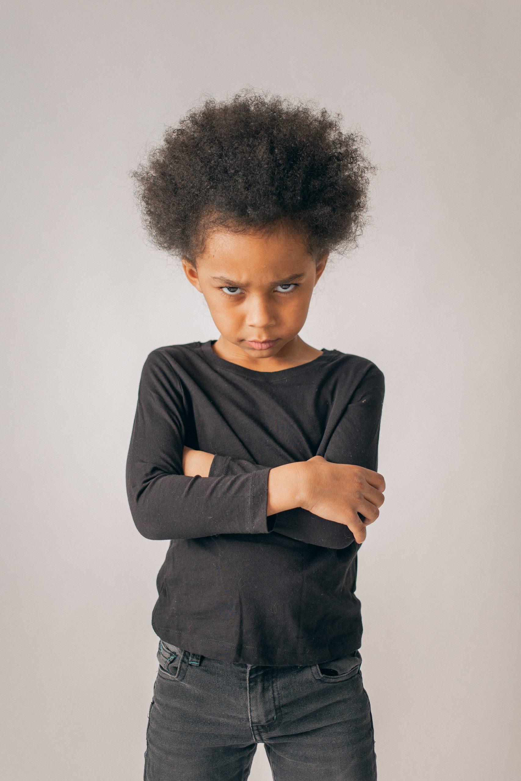 Qué hacer con hijos adultos groseros